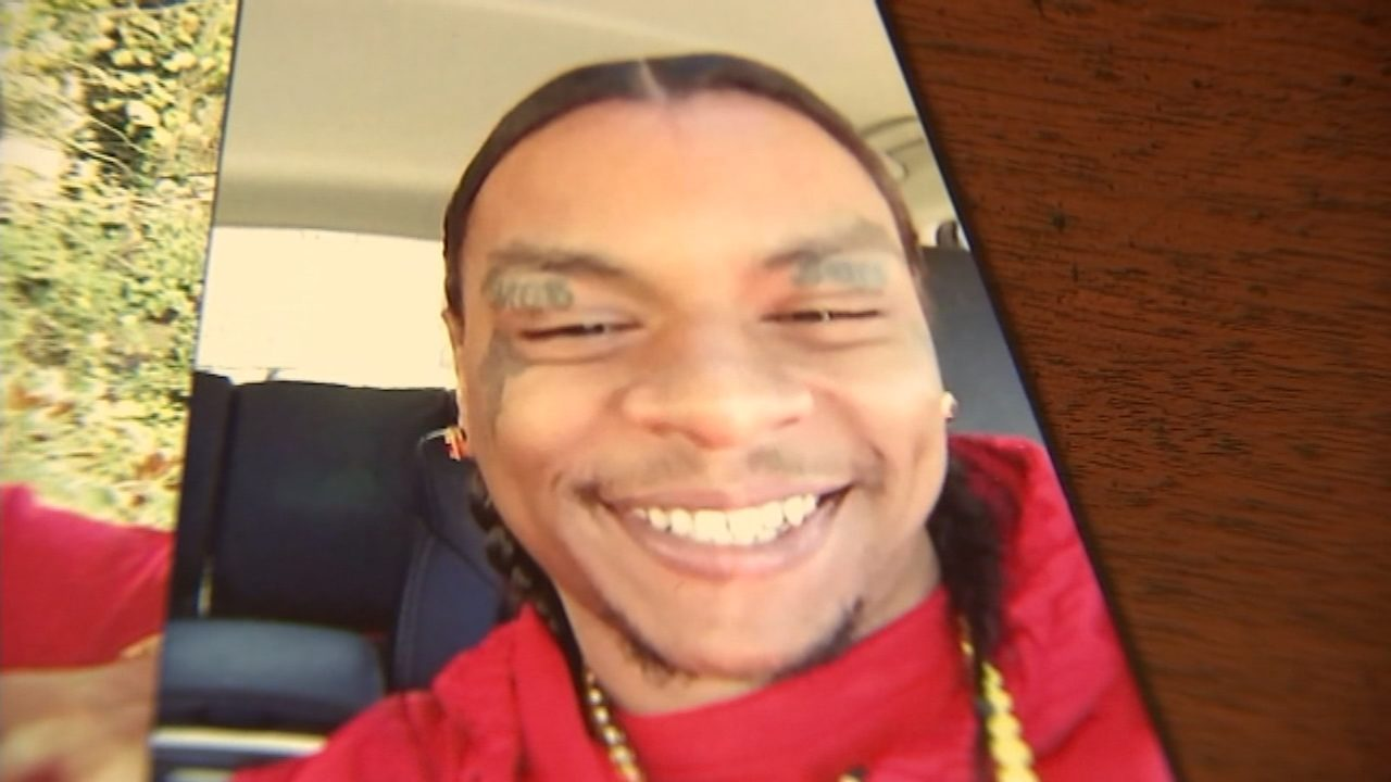 Local rapper recorded his own murder using cellphone, police say
