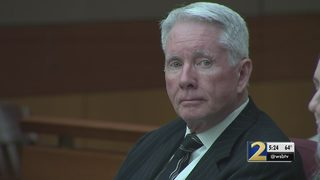 Attorney accused of killing wife doesn