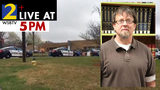 RAW VIDEO: Officials give update on shots fired incident at Dalton High School