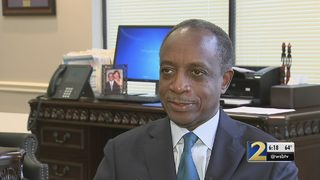 DeKalb CEO responds to bill that would eliminate his job