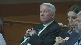 Judge rules on several key pieces of evidence in Tex McIver murder trial
