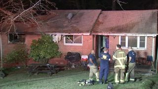 4-year-old boy severely burned in DeKalb County house fire