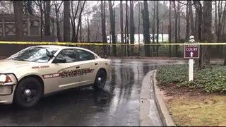 Douglas County sheriff investigating
