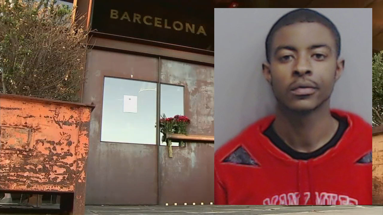 54de8bb42e80b6 BARCELONA WINE BAR SHOOTING  Police make third arrest in deadly robbery at  popular Atlanta restaurant
