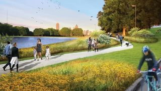 People in NW Atlanta will soon enjoy new greenspace, spectacular views