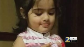 Family: 2-year-old dies after mirror falls on her inside shoe store