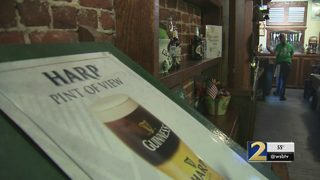 Council orders local pub to pay for security during St. Patrick