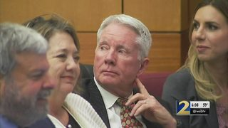 Could Tex McIver murder trial be moved? Judge says it