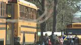 DeKalb schools decided whether to cancel school on Thursday following water main break