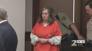 Grandmother who killed kindergarten teacher sentenced to life in prison