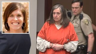 Mother-in-law who killed popular teacher sentenced to life in prison