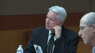 Final phase of jury selection in McIver trial begins