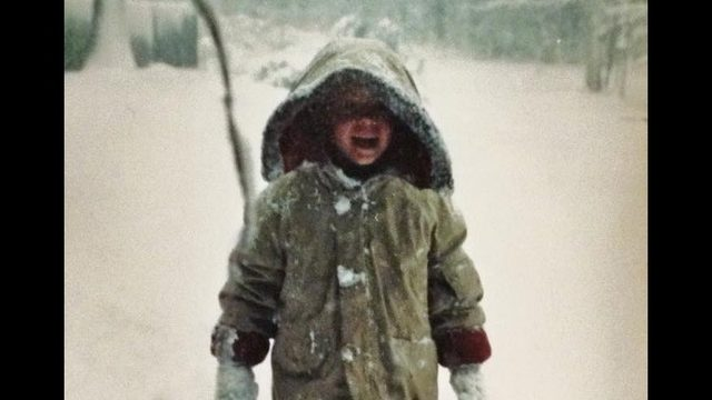 PHOTOS: Channel 2 remembers the Blizzard of 1993