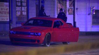 Police investigating shootout near Atlanta nightclub