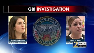 Atlanta mayor says city will cooperate fully with GBI investigation into former mayor