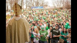 Things to do: St. Patrick