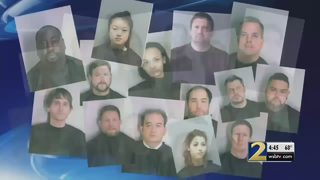 Lawyer: Escort bust could be in jeopardy after claims prostitutes illegally recorded