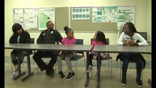 Local officer and his 6 children lose everything in house fire
