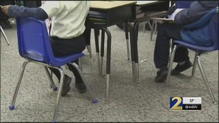 Parents say school system is treating special needs students as second-class citizens