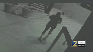 Police searching for men suspected of carjacking woman outside of Midtown gym