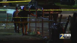 2 dead, 4 shot at Putnam County drag strip, sheriff says
