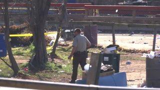 Sheriff: 2 dead, 4 shot at Putnam County drag strip