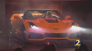 See Star Wars cars, 300k vehicles at Atlanta Auto Show