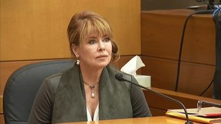 Woman who was driving Tex and Diane McIver night of shooting takes the stand