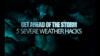 5 weather tips that could save your life
