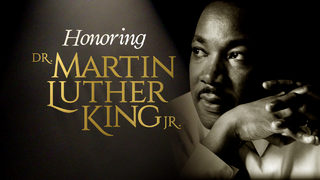 Honoring Dr. Martin Luther King Jr. - 50th anniversary of his assassination