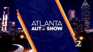 2018 Atlanta Auto Show