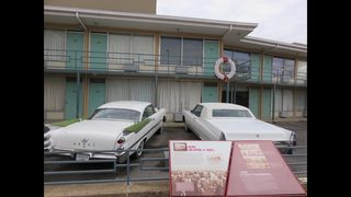 Memphis prepares to honor Dr. King on 50th anniversary