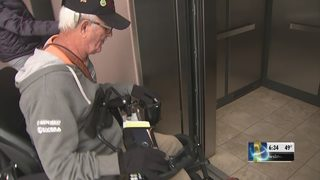 Federal investigation finds mismanagement led to patients waiting month for wheelchair repairs