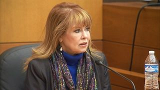 WATCH LIVE: Witness says Tex McIver told her, 'I can
