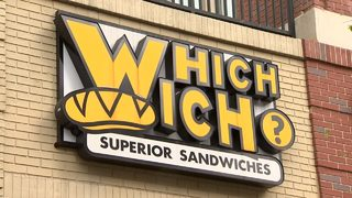 Popular sandwich chain restaurant fails health inspection