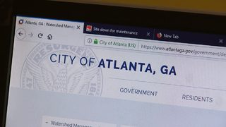 City of Atlanta confirms