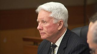 LIVE UPDATES: Witness says Tex McIver asked his attorney