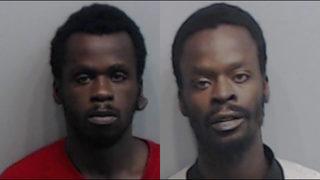 Police identify 2 suspects in murder of man helping friends change tire
