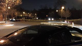 Man shot in truck near North Cobb High School, police say