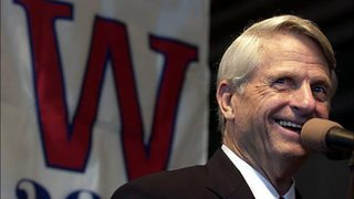 Condolences pour in for former Georgia governor, U.S. Sen. Zell Miller