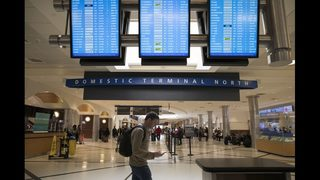 Atlanta airport takes down Wi-Fi after cyber-attack on city