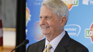 Former Georgia governor, U.S. Sen. Zell Miller has died at age 86