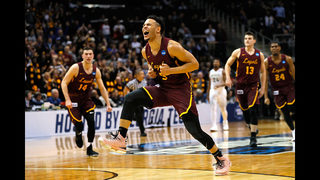 A Cinderella Story: Ramblers, Wildcats prove their worth, compete for spot in Final Four