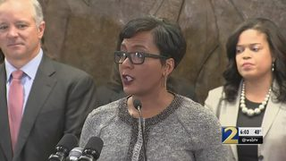 Atlanta mayor says recovery time for city cyber attack will take time