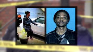 Police search for man they say fatally stabbed 2 people, including teen