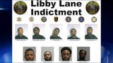 Libby Lane indictments