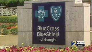 500,000 BCBS customers who use Piedmont Health, could lose coverage