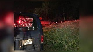 Badly decomposed body found in Chattahoochee River in northwest Atlanta