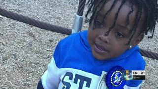 Police: Paintball assaults could be linked to murder of 3-year-old boy