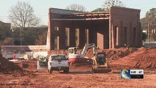 YMCA builds new headquarters to develop Vine City neighborhood